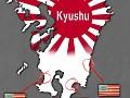 Preparing for Kyushu