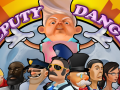 Deputy Dangle coming to Steam this month