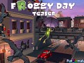 """Froggy Day"" is on greenlight"
