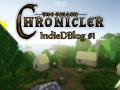 'The Fallen Chronicler' IndieDBlog #1