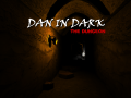 Dan In Dark now available on Itchio!
