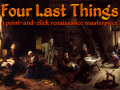 Four Last Things final week on Kickstarter