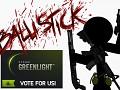 Ballistick Gameplay Video and Greenlight