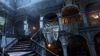 Rise Of The Tomb Raider On PS4 Includes PlayStation VR Support