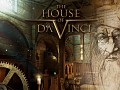 Finally a game challenging The Room series: The House of Da Vinci