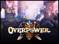 Overpower Rank System Launch!