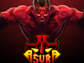 Asura is on Steam Greenlight!