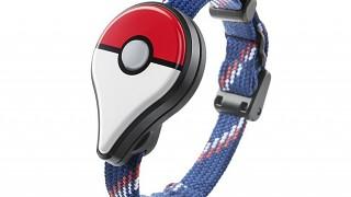 Pokemon Go Plus Bluetooth Wrist Device Delayed