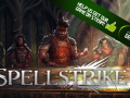 Spellstrike is now on Greenlight!