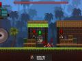 New Jungle Boss, Cannons and Bazookas in GunHero