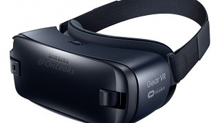 Report: This Is What The Leaked New Samsung Gear VR Looks Like
