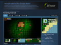 Faraway Islands on Greenlight!