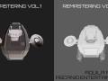 Aquila Audax Remastering V.2