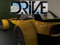 D.R.I.V.E is on Kickstarter!