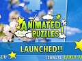 Animated Puzzles Star - Now in Early Access