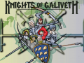 Knights of Galiveth is now on Greenlight!