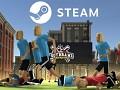 Footbrawl Playground - Steam Greenlight