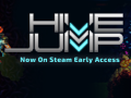 Hive Jump Early Access Release
