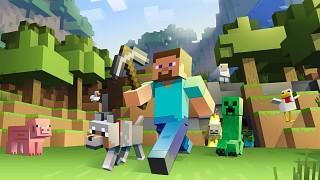 Minecraft Oculus Rift VR Version Is A Free Upgrade
