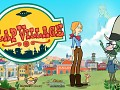 Slap Village: Reality Slap available on Steam!