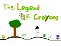 The Legend Of Crayons Update News!