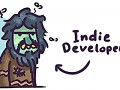 """Banya, kid's laptop and a duck or """"How we created indie-game"""". Part 1 – The Artist."""