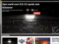 TeamVVV & Race Department cover D.R.I.V.E