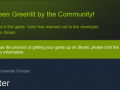 SENTIMENTAL TRICKSTER HAS BEEN GREENLIT ON STEAM!
