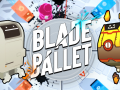 Blade Ballet Released Today!