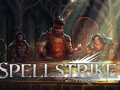 Spellstrike has been Greenlit!