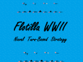 Flotilla WWII release