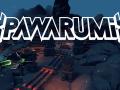 Pawarumi, an upcoming original Shoot'em Up