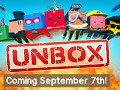 Unbox Coming to Steam: 07/09/16