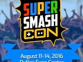 Crusade at Smash Con 2016!