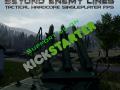 Beyond Enemy Lines | Tactical FPS and spiritual IGI successor on Kickstarter + Alpha Demo