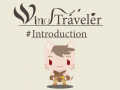 Introduction to Wind Traveler