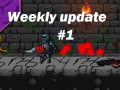 Weekly update #1