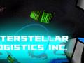 Interstellar Logistics Inc. Released on Steam!