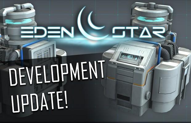 July Development Update 3 - Utilities & UI