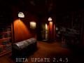 Beta Update 2.4.5