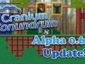 Cranium Conundrum - Alpha Patch 0.6d