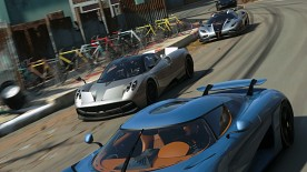 Driveclub VR's New Tracks Will Be Added For Free To Driveclub