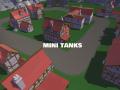 Mini tanks development stopped
