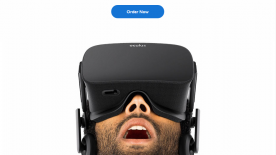 Oculus Offering Free Shipping On New Rift Orders