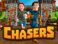 Our dream has come true! CHASERS has been released!
