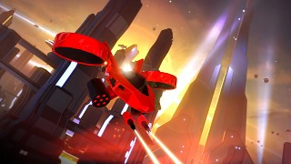 Battlezone VR Has Gone Gold, New Trailer Released