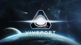 HTC Announces Viveport Developer Awards With $500,000 Prize Pool