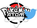 Pokemon Atom - Follow us on Twitter!