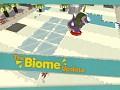 The Biome Update - Change Log