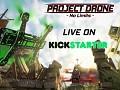 Project Drone: No Limits on Kickstarter